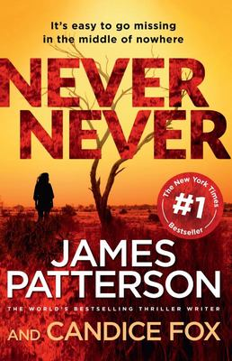 Never Never (Harriet Blue #1)