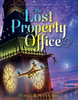 The Lost Property Office (#1 Section 13)