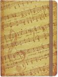 Music Notation Journal (6593)