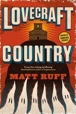 Lovecraft Country (HB)