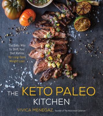 The Keto Paleo Miracle: Shift Your Diet Ratios for Long-Term Weight Loss