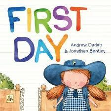 First Day (Big Book)