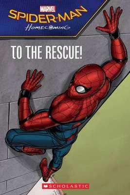 To the Rescue! (Marvel: Spider-Man Homecoming)