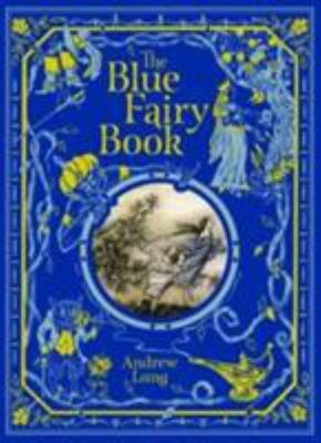 The Blue Fairy Book (Leather Bound)