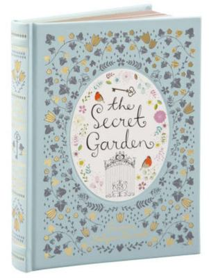 The Secret Garden (Leather Bound)