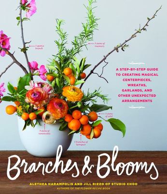Branches & Blooms
