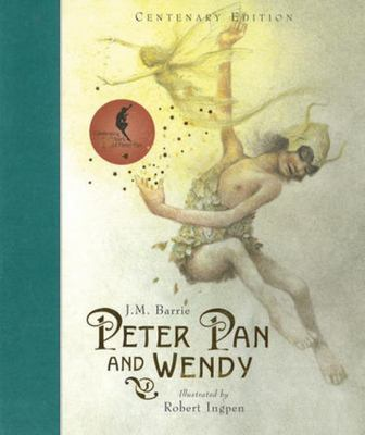 Peter Pan and Wendy (HB)