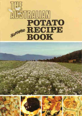 The Australian Potato Recipe Book