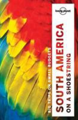 South America on a Shoestring 13