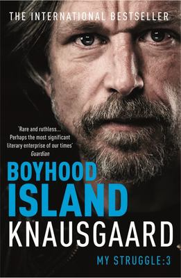 Boyhood Island (My Struggle #3)