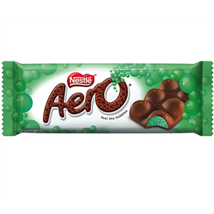 Aero Bar Peppermint
