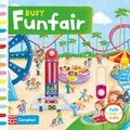 Busy Funfair (Push Pull Slide)
