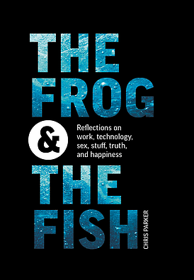 The Frog and The Fish