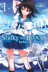 Strike the Blood 1 : The Right Arm of the Saint