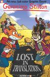 Lost in Translation (Geronimo Stilton #19)