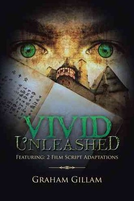 Vivid Unleashed : Featuring: 2 Film Script Adaptations