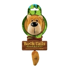 Book Tails - Bookmarks