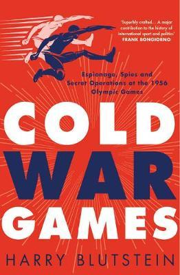 Cold War Games