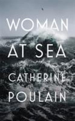 Woman at Sea