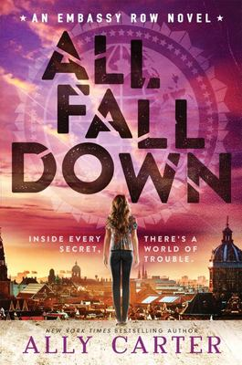 All Fall Down (Embassy Row #1 PB)