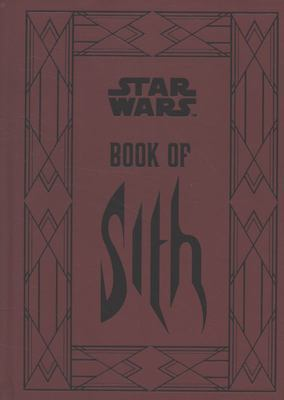 Star Wars - Book of Sith: Secrets from the Dark Side