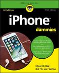 iPhone For Dummies (11e)