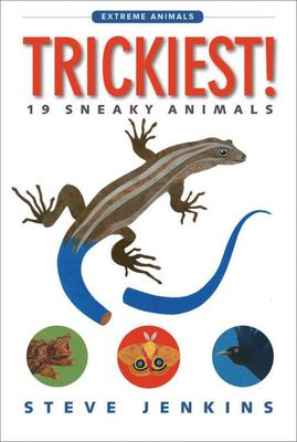 Trickiest! 19 Sneaky Animals