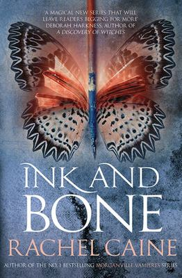 Ink and Bone (Novels of the Great Library #1)