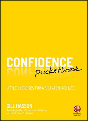 Confidence Pocketbook: Little Exercises for a Self-Assured Life