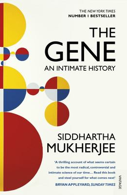 The Gene: An Intimate History (PB)