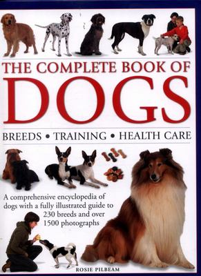 Complete Book of Dogs