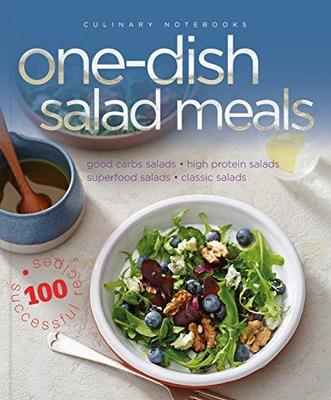 one-dish salad meals