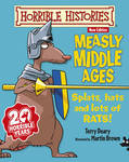 Measly Middle Ages (Horrible Histories Junior)