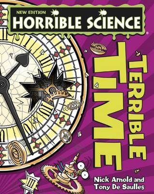 Terrible Time (Horrible Science)