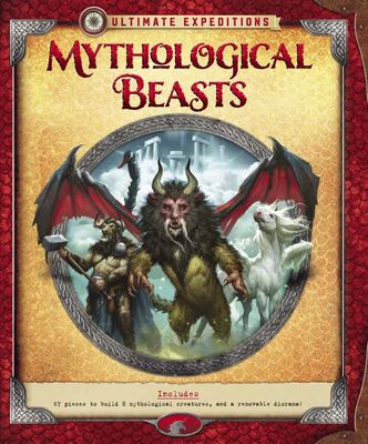 Mythological Beasts (Ultimate Expeditions)