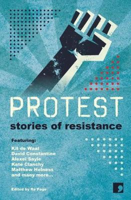 Protest!: Stories of Resistance