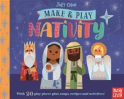 Nativity (Make & Play)