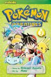 Pokemon Adventures (Red & Blue #3)