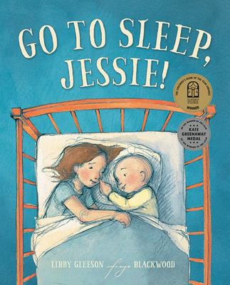 Go to Sleep, Jessie (PB)