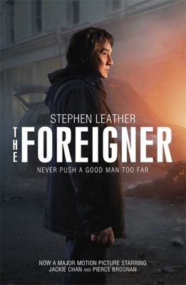 The Foreigner : Film Edition
