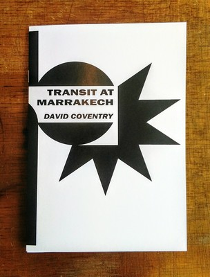 Transit at Marrakech