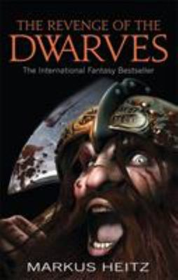The Revenge of the Dwarves (#3 The Dwarves)