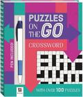 Puzzles on the Go: Crossword (series 7)