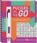 Puzzles on the Go: Word Search 1 (series 7)