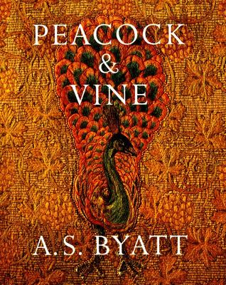 Peacock and Vine: Fortuny and Morris in Life and at Work