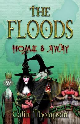 Home and Away (The Floods #3)