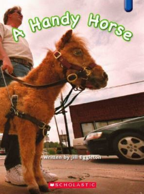 A Handy Horse - OLD EDITION