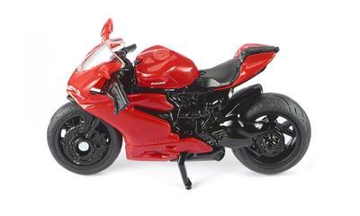 Ducati Panigale Motorbike - 1385