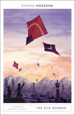 The Kite Runner - Bloomsbury Modern Classics