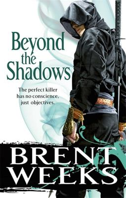 Beyond the Shadows (Night Angel #3)